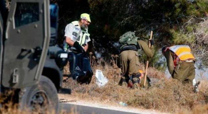 الاحتلال يزعُم إعتقال مُنفّذي عملية عين بوبين غربي رام الله