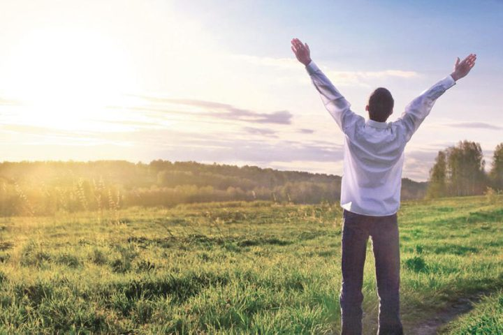 دراسة: النظرة التفاؤلية تساعدك على التمتع بصحة أفضل