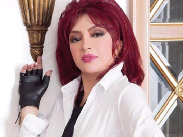 الفنانة المصرية نبيلة عبيد تكشف عن وصيتها