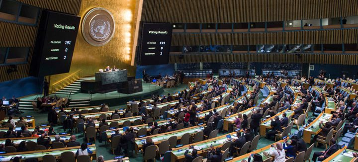 تونس: على المجتمع الدولي تحمل مسؤولياته في حماية الشعب الفلسطيني