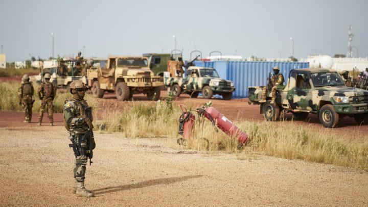 مالي: مقتل 7 جنود في كمين مسلح