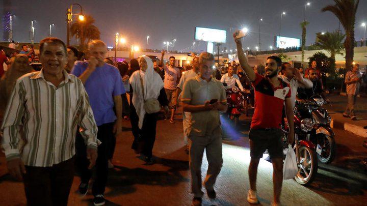 مصر: الإفراج عن مواطن أردني