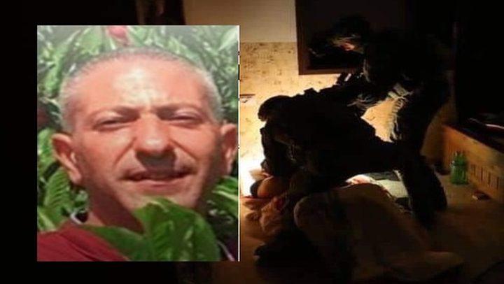 نقل الأسير سامر العربيد إلى المستشفى نتيجة التعذيب الوحشي
