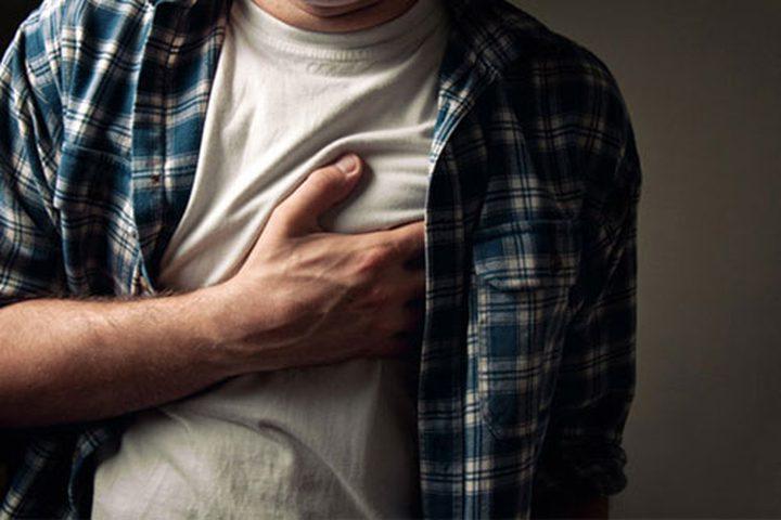 أمراض القلب المسبب الأول للوفاة في فلسطين