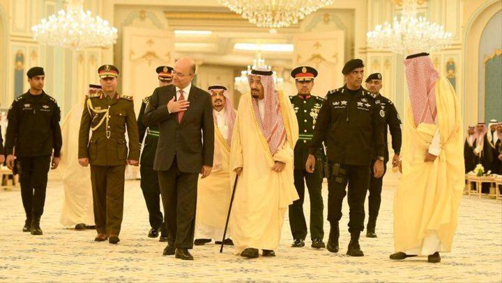 مقتل حارس الملك سلمان بن عبد العزيز