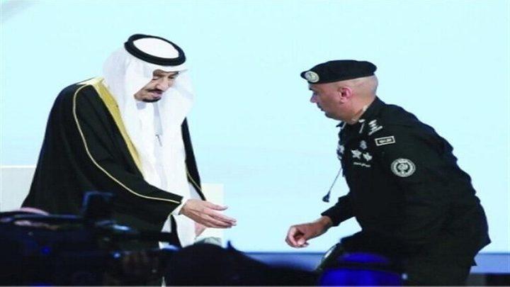 """من هو قاتل """"حارس الملوك"""" في السعودية؟"""