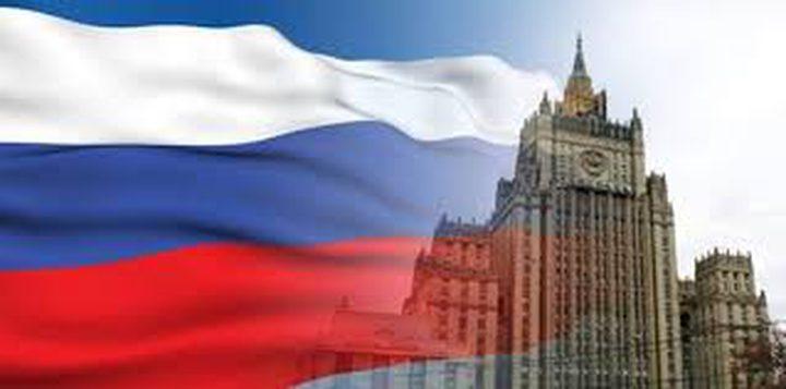 روسيا: العقوبات الأمريكية لمواطنين وشركات روسية لن تبقى دون رد