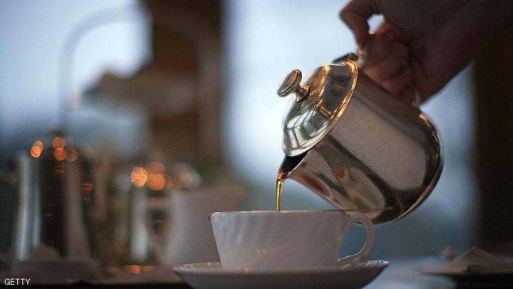 أيهما أفضل لتنشيط الجسم الشاي أم القهوة