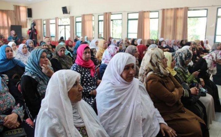 كبار السن يشكلون 5% من الضفة الغربية وغزة
