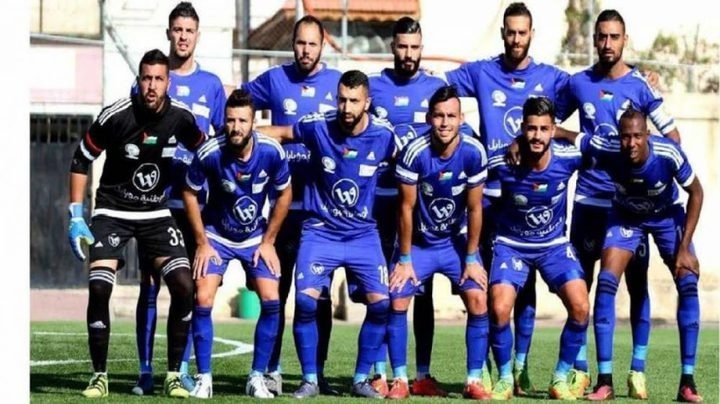 هلال القدس يستعد لمواجهة الرجاء البيضاوي المغربي