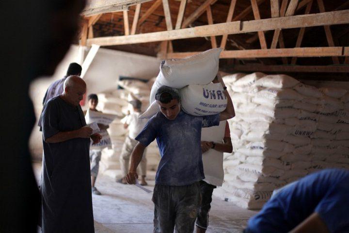 """البرلمان الأوروبي يصوتعلىقطع المساعدات عن """"أونروا"""""""