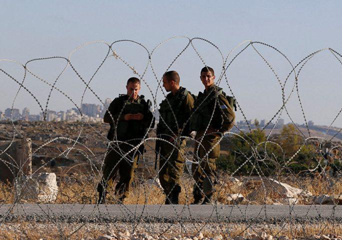 الاحتلال يزعمفقدان آثار مستوطنة على حدود قطاع غزة