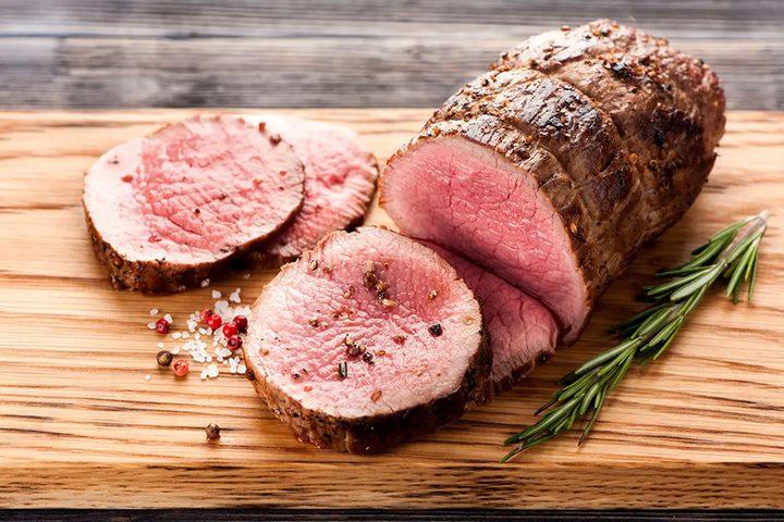 دراسة: تناول اللحوم الحمراء 4 مرات أسبوعيا لا يصيبك بالسرطان
