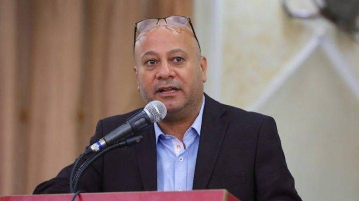 """أبو هولي يرحب بقرار الاتحاد الأوربي الاستمرار بدعم """"الأونروا"""""""