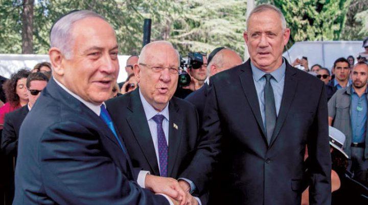 غانتس يلغي اجتماعًا مع نتنياهو والليكود يرد