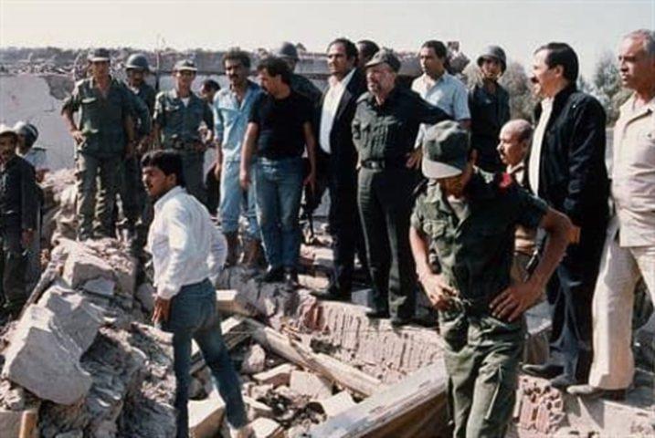 """الذكرى الـ34 لمجزرة """"حمام الشط"""""""