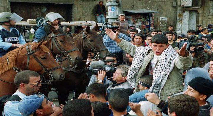 الذكرى الـ19 لمجزرة القدس والأقصى