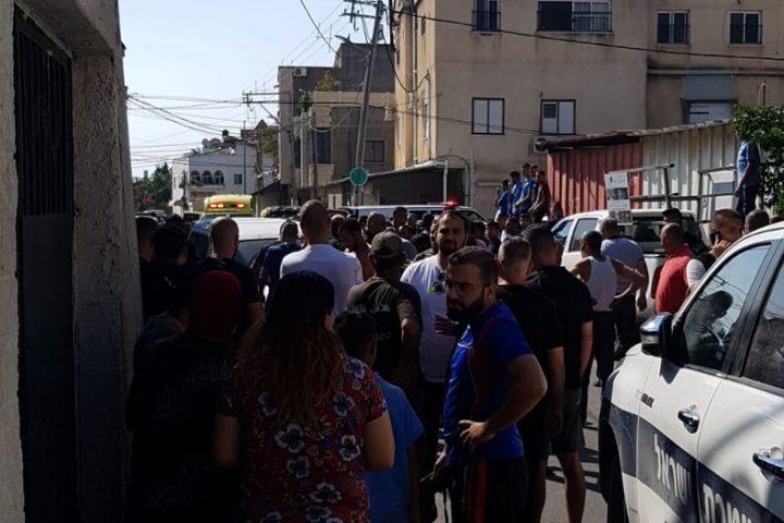 مقتل شقيقين في إطلاق نار بالداخل المحتل
