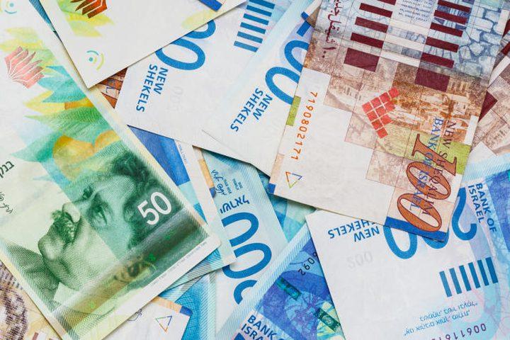 أسعار صرف العملات مقابل الشيقل الإسرائيلي