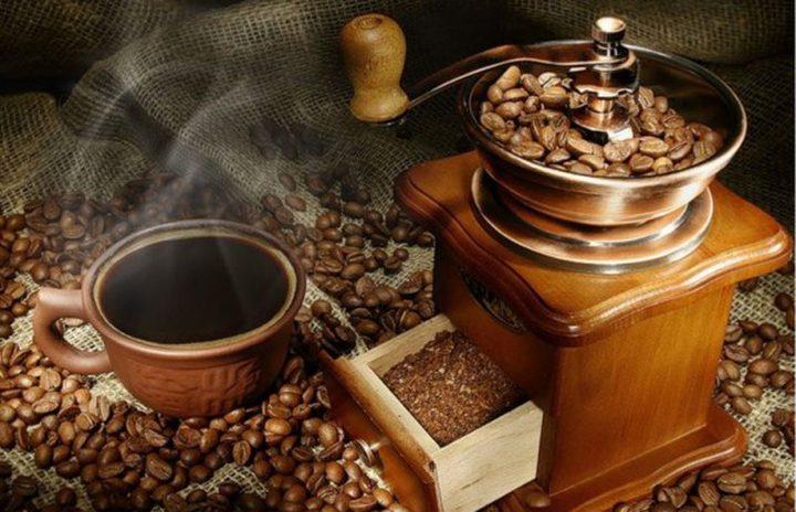 قطاع غزة يستورد نحو 2500 طن من حبوب القهوة سنويا