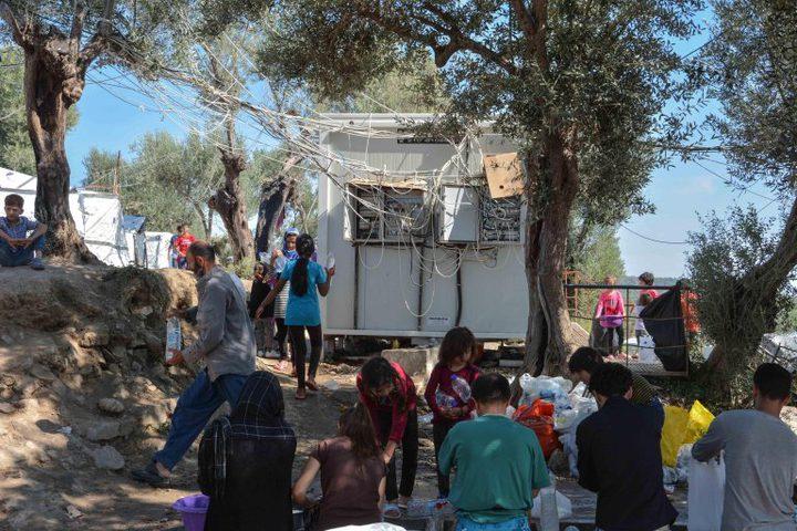 اليونان تتخذ إجراءات جديدة في التعامل مع المهاجرين