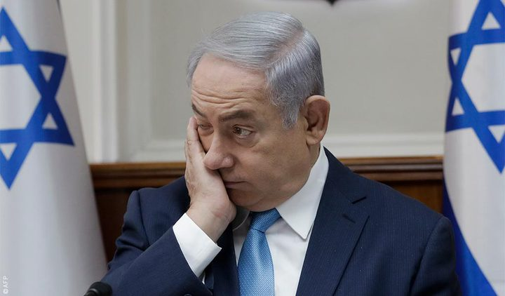 نتنياهو يخضع لجلسات استماع بملفات فساد
