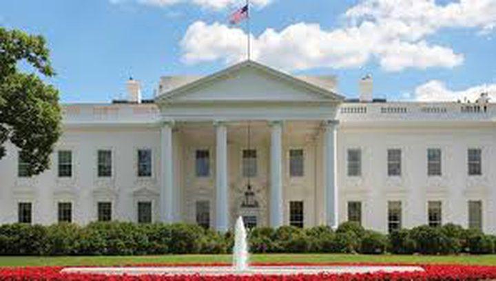 فأر يثير الرعب في البيت الأبيض