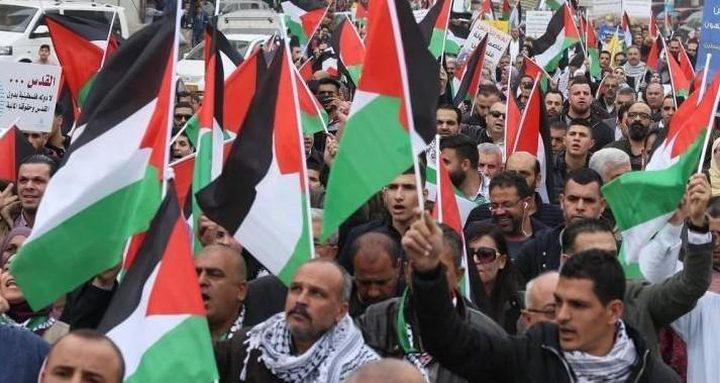 منظمات تحمل الاحتلال المسؤولية عن حياة الأسير العربيد
