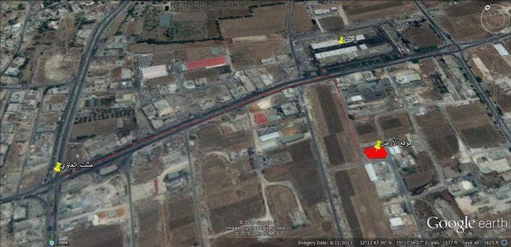 استعداد كوري لدعم المنطقة الصناعية الحرفية في نابلس