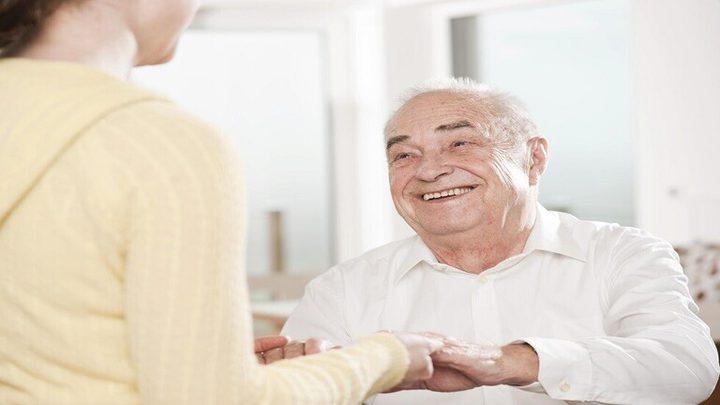 الشيخوخة تمنع تطور السرطان في الجسم