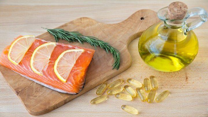 زيت السمك يقلل من خطر الإصابة بالنوبات القلبية القاتلة!