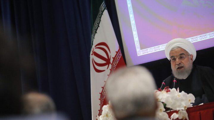 هل وافقت ايران على المبادرة الفرنسية؟