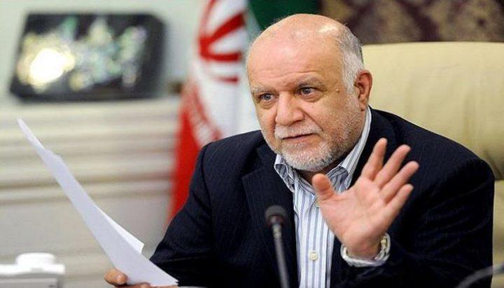 """وزير ايراني: السعودية بالغت سياسيا بهجوم """"ارامكو"""""""