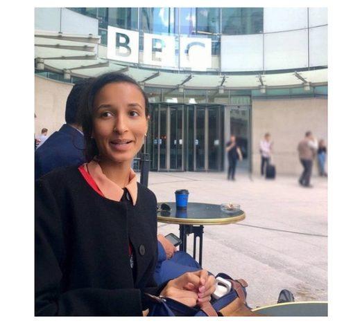وفاة الصحفية الصومالية حنا يوسف