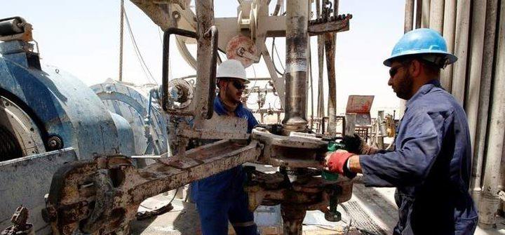 مصر: بدء استخراج الغاز من بئر جديد
