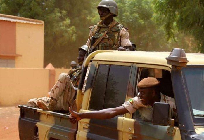 مالي: مقتل 25 جندياً وفقدان  60 اخرين