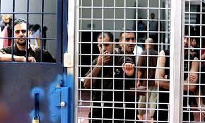 رام الله: أسير يدخل عامًا جديدًا في سجون الاحتلال