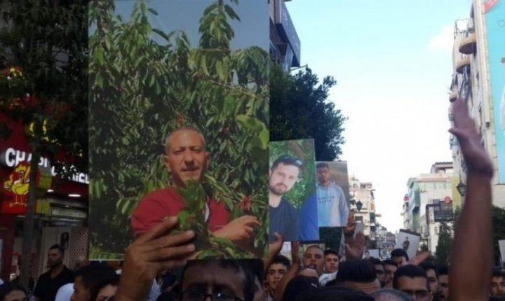 حركة المبادرة تطالب المجتمع الدولي بمعاقبة الاحتلال
