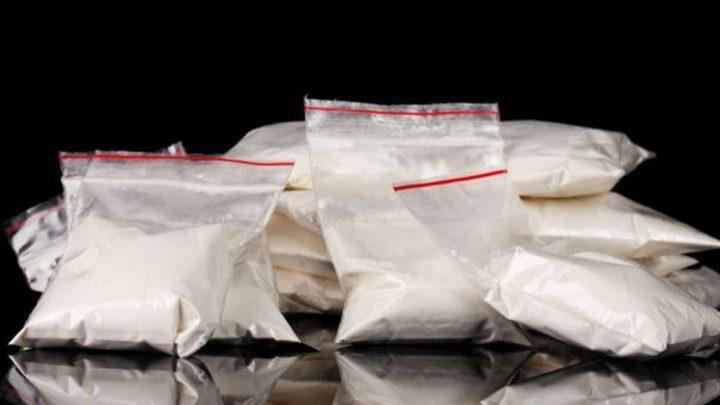 نجاة تجار مخدرات بفضل أكياس العوم!