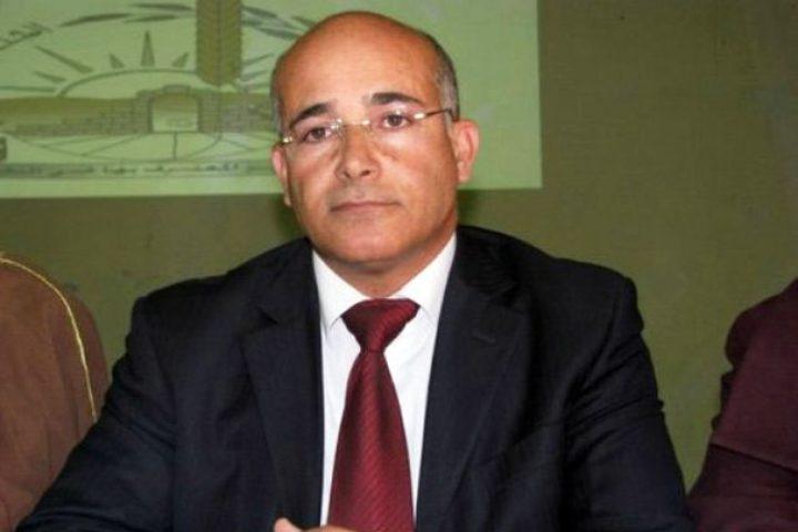 الصانع: 80% من الجرائم تنفذ بسلاح ناري مصدره شرطة الاحتلال