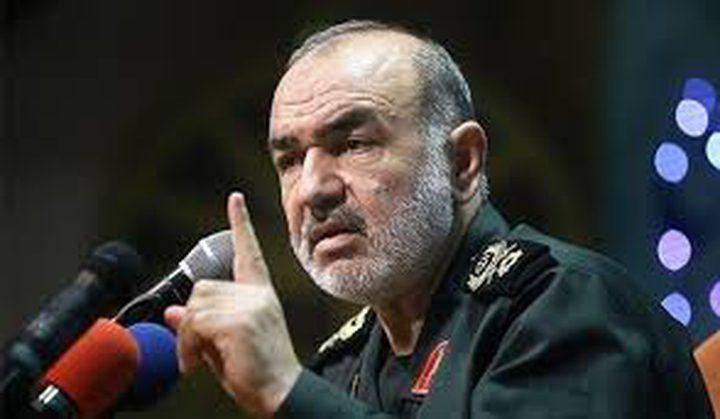 إيران: العدو عاجز حتى عن إطلاق رصاصة فارغة باتجاهنا