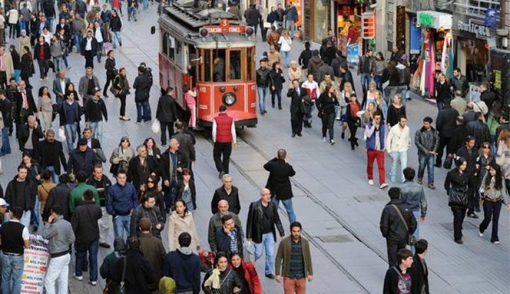 ارتفاع البطالة في تركيا.. أردوغان يحبط العاطلين