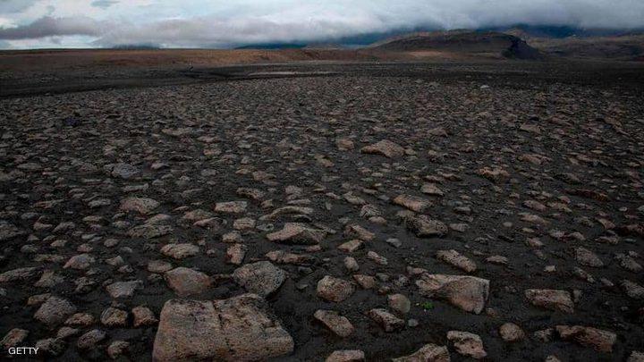 زلزالان على المريخ بعد فيديو من ناسا