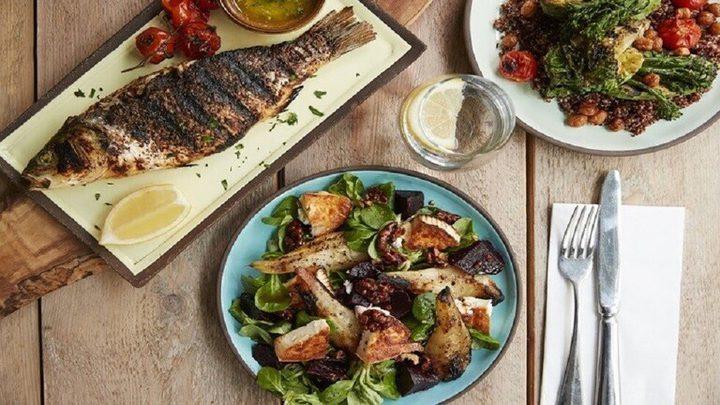 أطعمة لزيادة متوسط العمر المتوقع