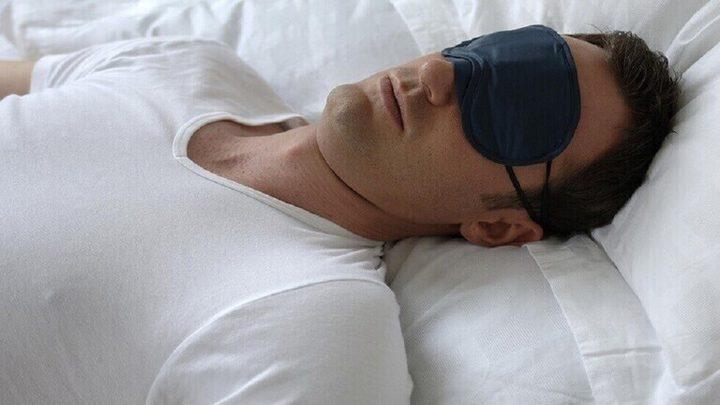 النوم ينقذ حياتك
