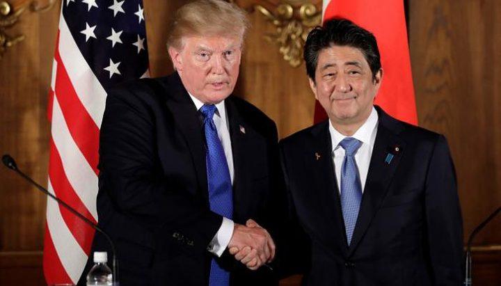 الكشف عن اتفاق ياباني أمريكي