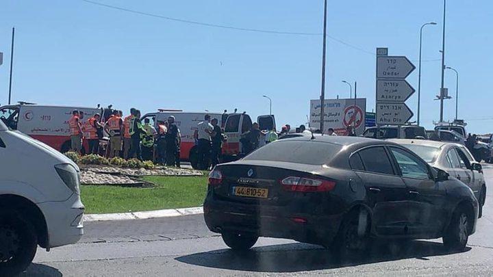 العيزرية: شجار عائلي يوقع 4 إصابات بالرصاص