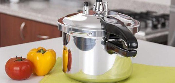 """تعرفوا على الفوائد المذهلة للطهي باستخدام """"طنجرة الضغط"""""""