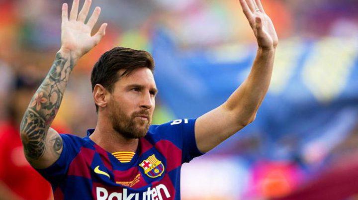برشلونة يدرس استرجاع نيمار لإرضاء ميسي