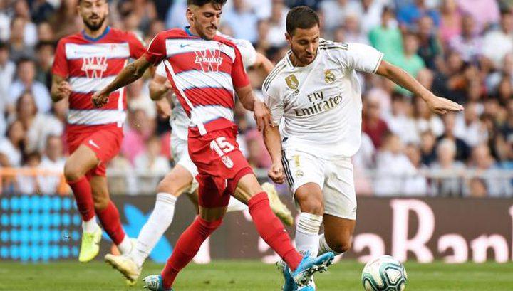 ريال مدريد يهزم قاهر برشلونة ويبتعد في الصدارة